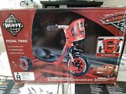 Huffy Disney Cars 3 Pedal Trike - New Sealed Extremely Rare Sold Out Everywhere