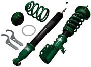 Tein Flex Z Front And Rear Lowering Coilover Kit For 09-15 Infiniti G37 Sedan