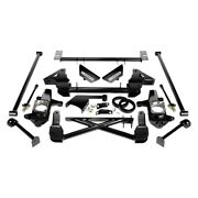 For Chevy Silverado 3500 Hd 07-10 7 Front Suspension Lift Kit