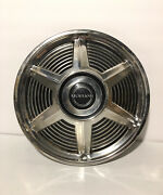 1964 1965 1966 Ford Mustang 14 Replacement Vintage Wheel Hubcap And Center Cap