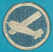 Ww 2, Os Cap Soaring Glider Infantry Patch, Excellent Cond, 2