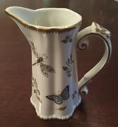 Anna Weatherley Spring In Budapest Creamer / Small Pitcher