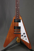 Gibson Flying Antique Natural Electric Guitar Used