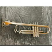 Yamaha Ytr-8335s Xeno Trumpet Excellent+++ Condition 000828d From Japan Tasted