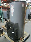 Rheem Ruud Commercial Electric Water Heater Es120-18-g 119.9 Gallon 208v Used