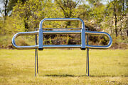 Kenworth T680 / Peterbilt 579 Herd Guard For Bumper And Grille Gg-200 Series
