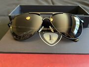 Initium Sunglasses Owned By M. Shadows Avenged Sevenfold A7x Stage Worn