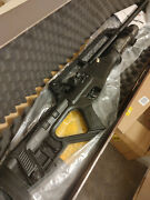 Hatsan Blitz .25 Caliber Pcp Air Rifle With 600 Rounds Of Ammo