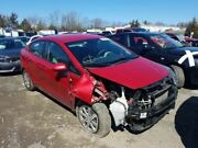 No Shipping Driver Front Door Power Window With Ac Fits 12-17 Rio 1813897