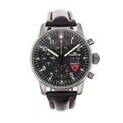 Fortis Flieger Professional Ducati Corse Chronograph Limited Edition Watch