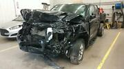 Tailgate / Trunk / Decklid For Dodge 1500 Pickup Assy Blk Less Camera 5d1