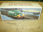 Rare Vintage Hess Toy Gasoline Truck The First Hess Truck 1982 Original Box