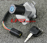 Ignition Switch Lock Key For Ducati Hypermotard 796 1100 07-12 Monster 1200/s 14