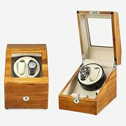 Dynamic Watch Winder Box 3 Watch For Watches