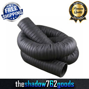 2-1/4 Inch Duct Hose Ac Heater Defrost 6 Ft Cloth Air Conditioning Free Shipping