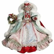 Mark Roberts 51-16324 Mrs. Claus On Christmas Eve 23 Inches
