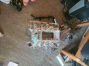 2000's Ford F150 Supercharger