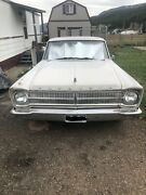 1965 Plymouth Belvedere 1965 Plymouth Belvedere