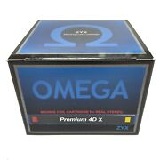 Zyx Premiun 4dx Copper Wired 0.24mv Low Output Mc Cartridge Made In Japan