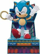 Sonic The Hedgehog Ultimate 6andrdquo Sonic Collectible Action Figure