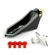Led Integrated Tail Turn Signals Blinker Light Fits Yzf R1 R1 M/s 2015-2016 C N