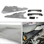 Side Infill Mid Panel Fairing Covers For Bmw R1200gs/adv Lc R1250gs/adv Gray N