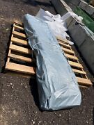 65and039 Suihe S306515r300 Storage Building Canvas Tarp Tarp Only - Free Shipping