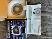 Bluewater Led Underwater Lights Brand New Blue In Color Afterburner Lights P/n W