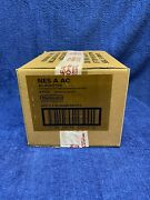 Sealed Case Of 6 Nintendo Nes Ac Adapters World Class Service Center Exclusive