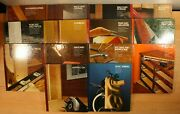 Time-life Home Repair And Improvement Books All Hardcover Lot Of 14