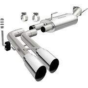 Magnaflow Performance Exhaust 15250 Exhaust System Kit