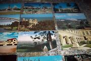 12 Vintage Unsed Postcards All Over Cuba Pre Embargo Vg Condition No Reserve