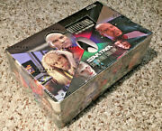 Star Trek Ccg - Reflections Booster Packs - New Sealed Box Of 30