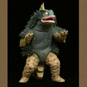 Large Monsters Series Gesura Height About 22cm Pvc Painted Figure With Some Ass