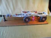 Lorry Trailer Chassis Tow Bar Braking And Steering Model 1950and039s Germany