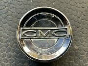 Oem 1960 To 1966 Gmc Pickup Horn Button Fits C10 And C20
