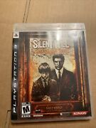 Silent Hill Homecoming Ps3 As Seen