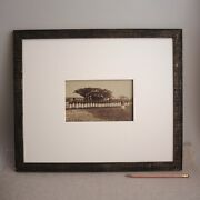 Antique Fiji Photograph Police Armed Constabulary Native Suva Soldiers Of King