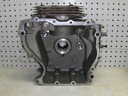 Kohler Command 16hp Lawn And Garden Tractor Engine Block