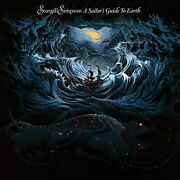 Z556 Sturgill Simpson / A Sailor's Guide To Earth Vinyl Record