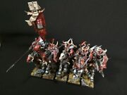 Pro-painted Any Model From Gw Range Warhammer Age Of Sigmar Kill Team Commission