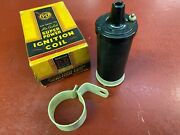 1935 1936 1937 1938 1939 1940 1941 Packard Ignition Coil Lc-24s Nors