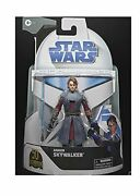 Star Wars Anakin Skywalker The Clone Wars Toy 6-inch-scale Collectible Action Fi