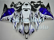 Injection Fairing Fit For 2009 2010 2011 2012 09-12 Cbr 600rr Body Work Set Afw