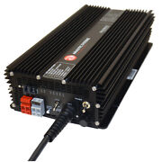 Analytic Systems Bca1550-12 Ac Charger 1-bank 100a 12v Out 110/220 In