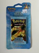 Pokemon Ex Crystal Guardians Blister Booster