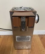 Ditting Kf804 Swiss Retail Commercial Coffee Grinder Fine, Turkish Burr Brown