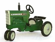 Oliver 1550 Pedal Tractor Narrow Front, Fu-1369 New In Box