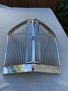 1940 / 41 Ford Pickup Grill 1940 Ford Standard Grill