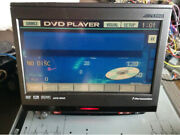 Alpine Iva-d310eu Dvd Player Car Stereo Audio From Japan Jp Used Good Working